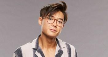 derek xiao big brother exit interview