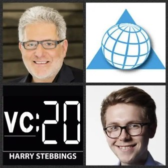 The Twenty Minute VC - Page 3 of 6 - Venture Capital, Startup