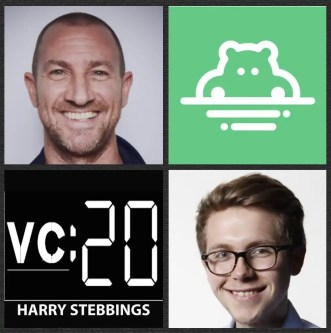 The Twenty Minute VC - Venture Capital, Startup Funding, The Pitch