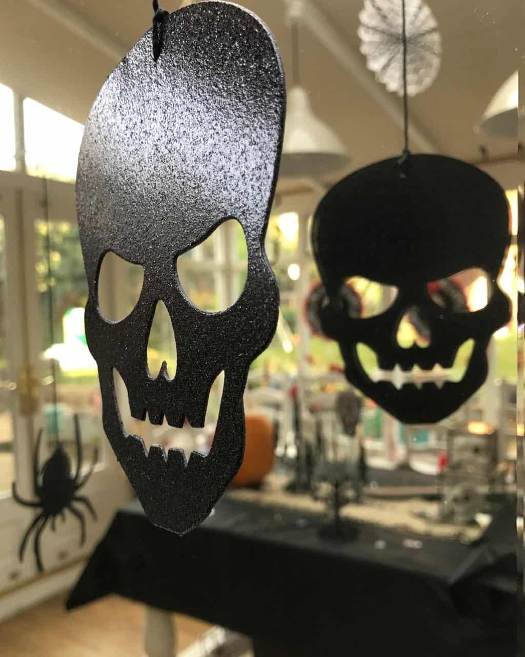 Halloween Party decor