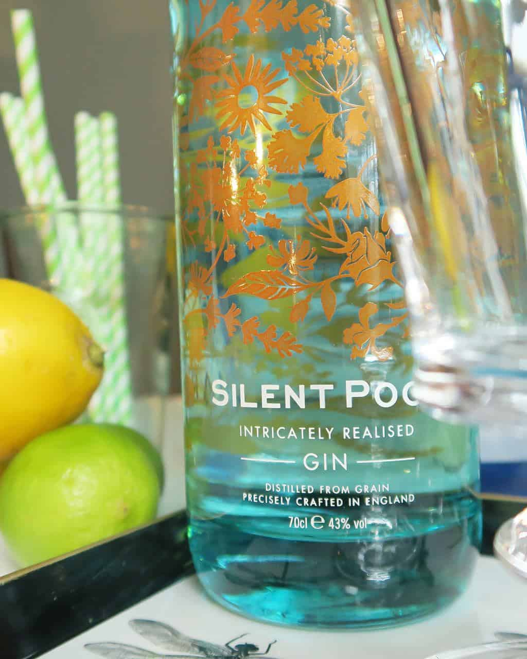 How to make a turbo gin and tonic