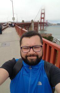 San Francisco Trip Report