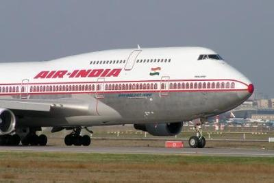 Air India Review – A Last Minute Domestic Flight…