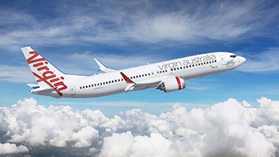 Virgin Australia (Domestic) Business Class Review
