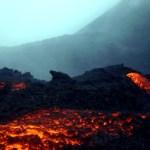 Defying Death at Pacaya Volcano, Guatemala