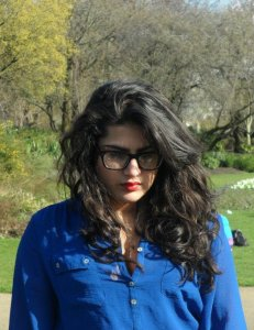 Marium Zulfiqar