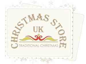 Christmas Store logo