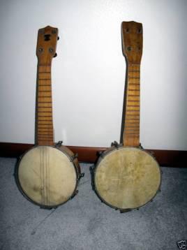 banjoleleproject