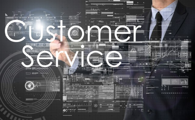 Customer Service? How Are YOUR Systems Really?