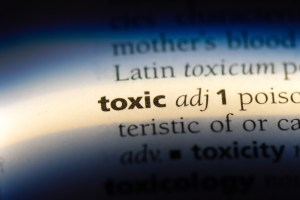 """""""Toxic"""" Is The New Black….."""