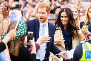 Business Lessons From Harry and Meghan