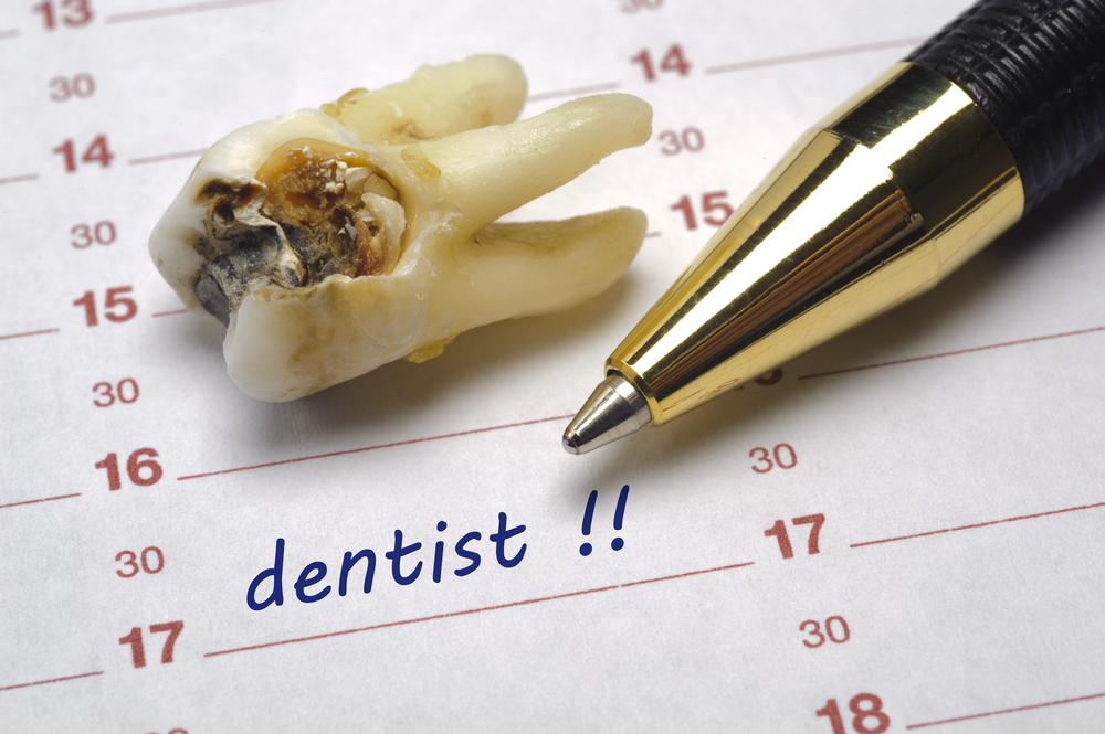 Is Your Dental Practice Failing Your Patients?