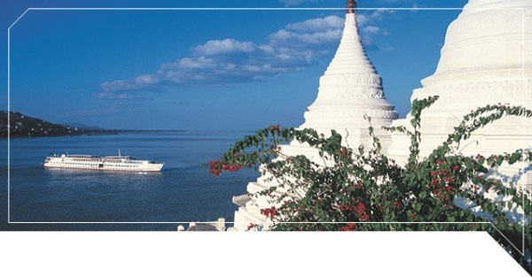 Orcaella by the Belmond, River Cruises in Burma - The ...