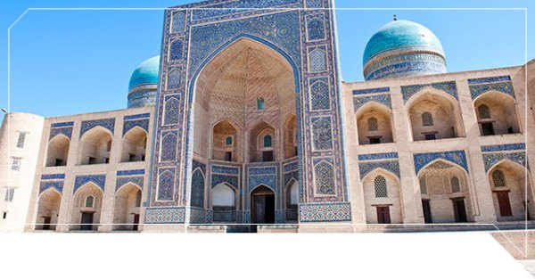 Luxury tailor-made holidays in Uzbekistan - The Ultimate ...