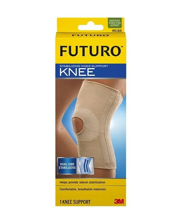 Trick Knee