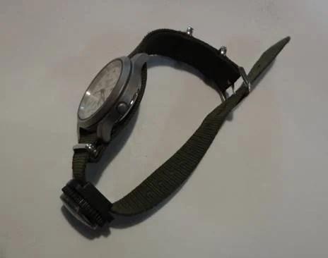 Watch Bands for Hiking/Bushwalking