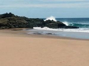 Half Moon Bay, George Bass Coastal Walk