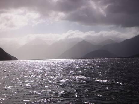 South Coast Track: A Walk in Fiordland