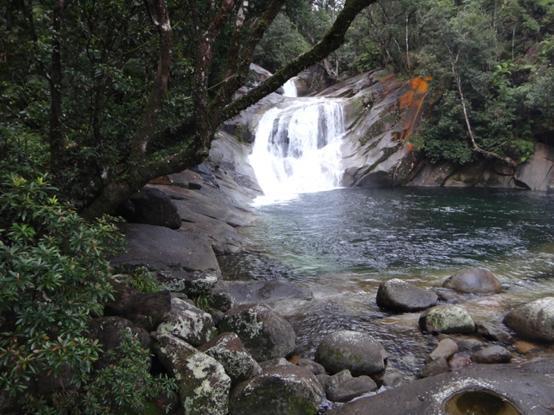 Cairns (minus the Tourist stuff)