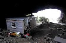 South Coast Track Fiordland NZ: Westie's Hut: Topo Map Errors