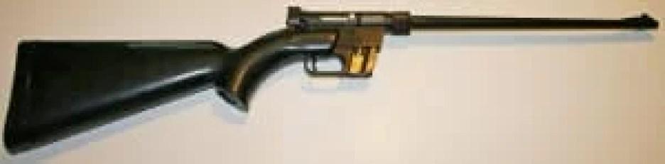 AR-7 Assembled