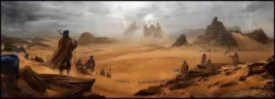 Frank Herbert's 'Dune'