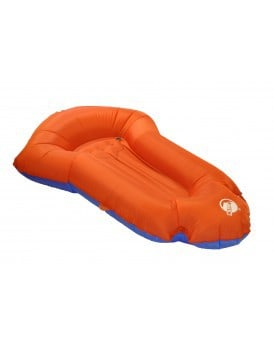 Lightweight Packrafts: