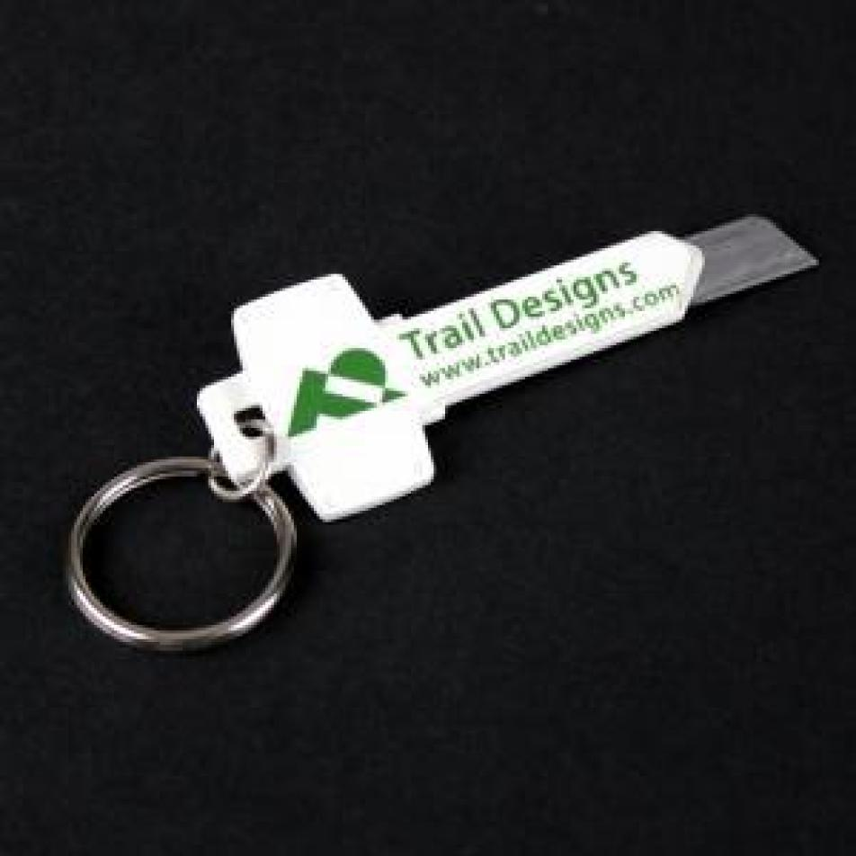 Trail Designs 3 Gram Mini Knife