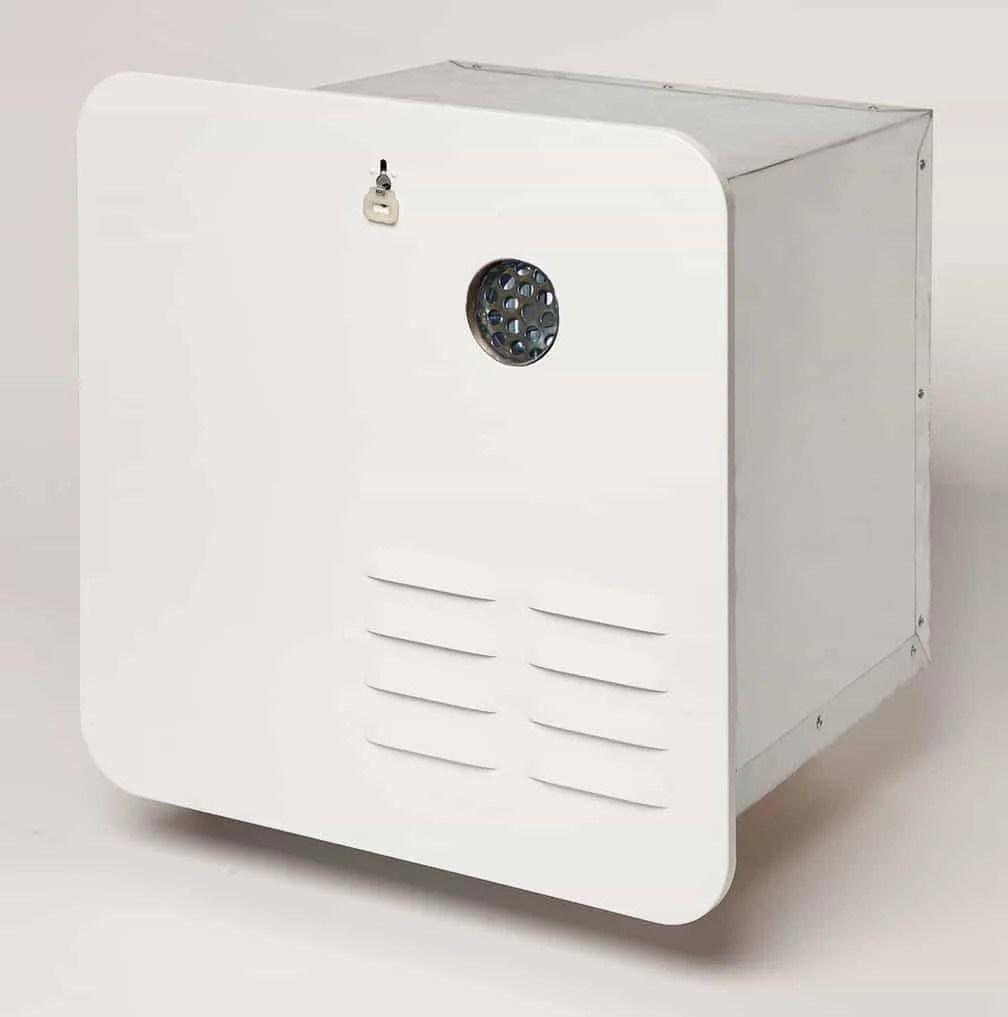 Girard Tankless Water Heater: