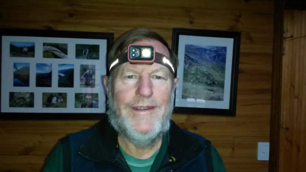 Let There be Light: Great New Head Torch