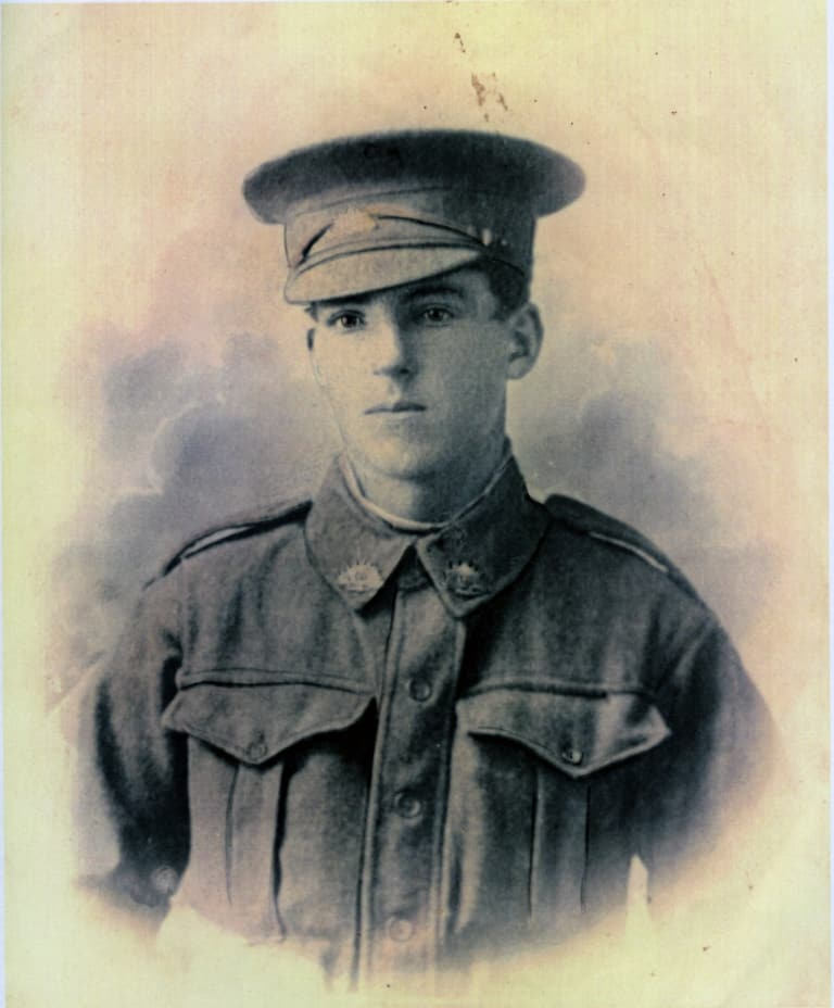Lost at Fromelles: