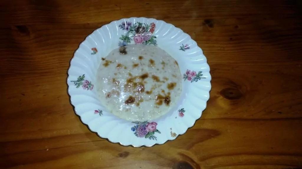 Porridge: