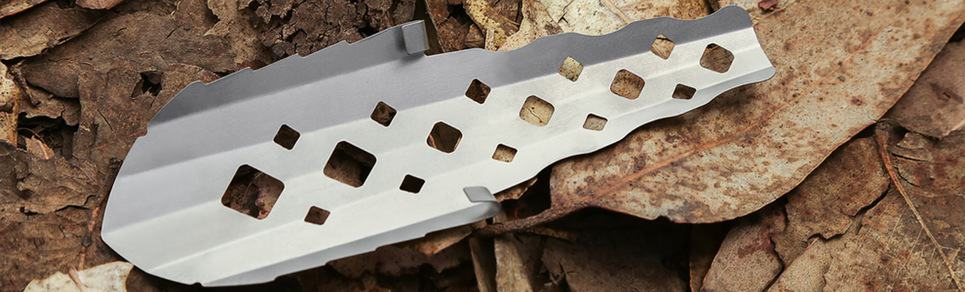 The Rolls Royce of Back Country Trowels: Survival Water Sources