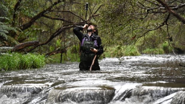 Yarra River Photo Survey: