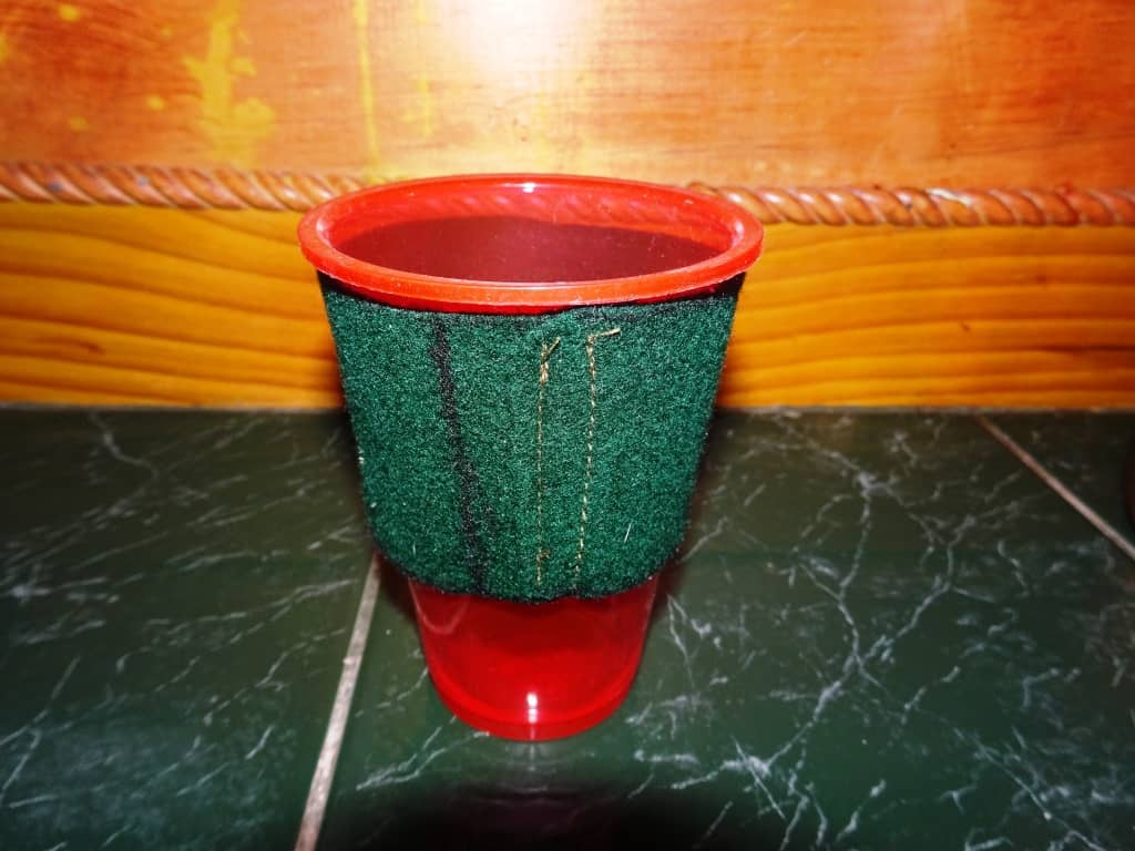 Ultralight Cups