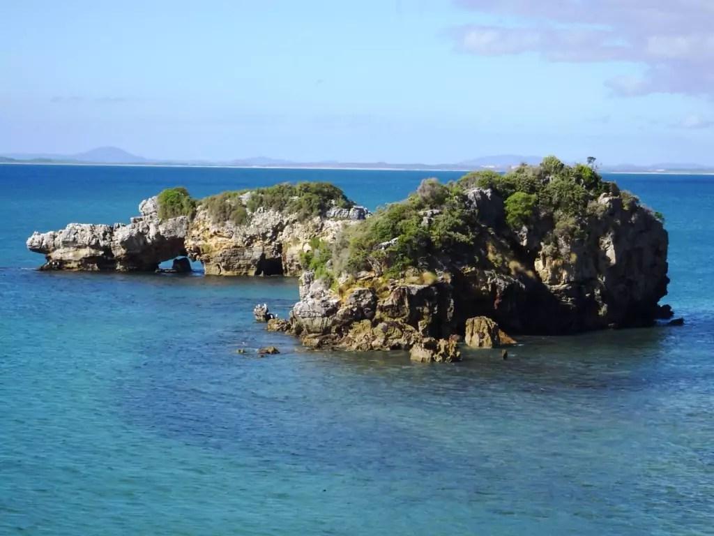 Waratah Bay