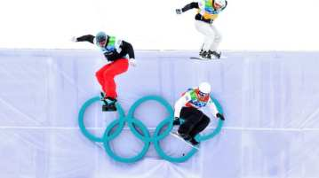 Watch Winter Olympics Live