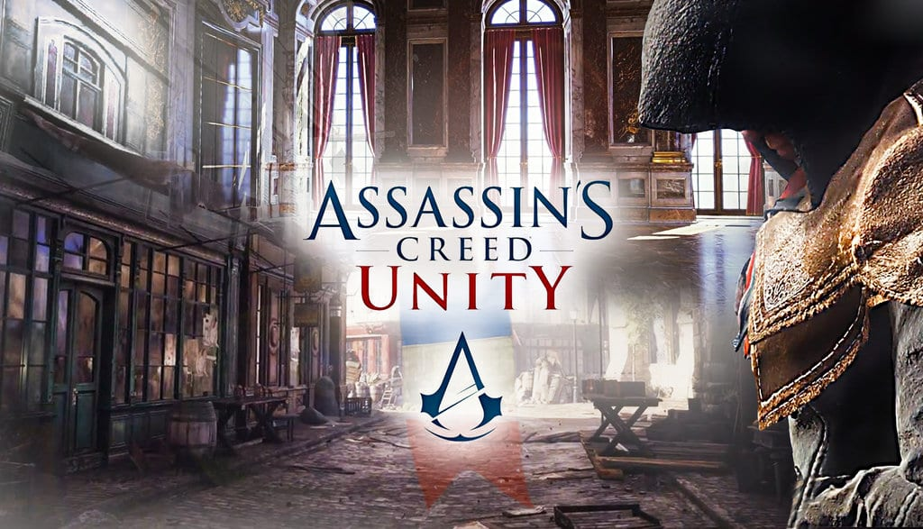 Assassin S Creed Unity New Single Player Gameplay Trailer Out