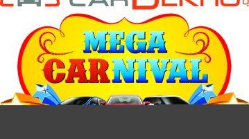 Car Dekho Mega Carnival