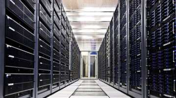 datacenter-array-of-servers-connected