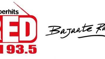 RED-FM-Bajate Raho
