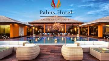 Palms Hotel & Convention Centre
