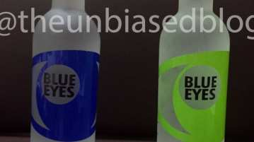 Blue Eyes Vodka price