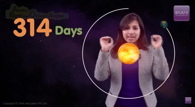 BYJU'S focuses on gamification to make math fun