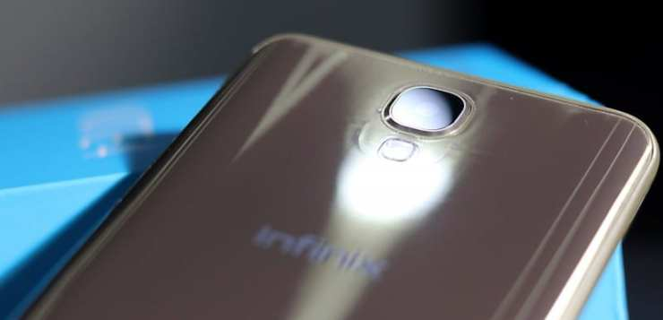 Infinix Note 4 The Unbiased Review