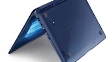 iBall CompBook M500 laptop