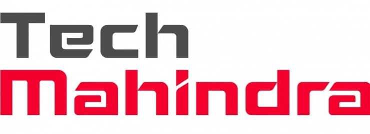 TechMahindra - Logo