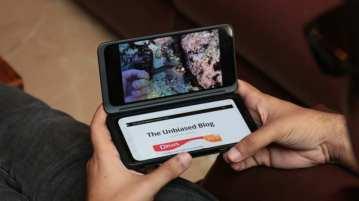 LG G8X ThinQ | Dual Screen : The master of omni-tasking!