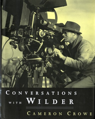 Great books on filmmaking