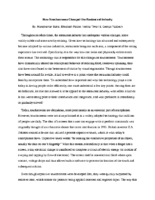 Final Project Research Paper (P9)